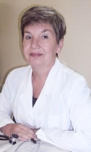 Груздева Людмила Валентиновна
