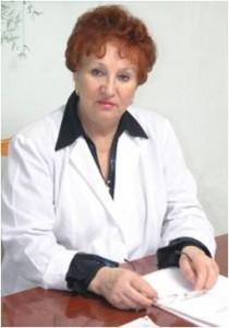 Маргарита Григорьевна Щуклина