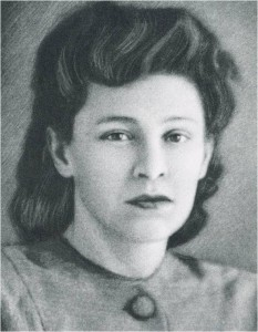 Роза Николаевна Головина. - 2-й главный врач