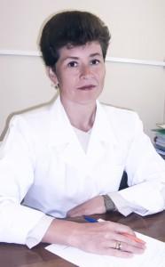 Заместитель гавного врача по медицинкой части